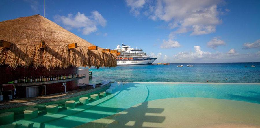Hotel Official Cancun Marathon